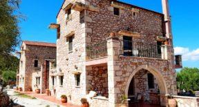 Villa-Kyriakos-Ierothea
